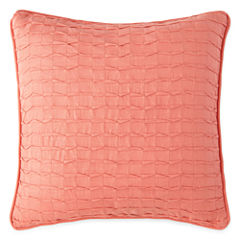 JCPenney Home™ Stonebridge Square Decorative Pillow