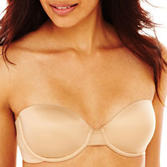 Maidenform Comfort Devotion Strapless Bra - 9405