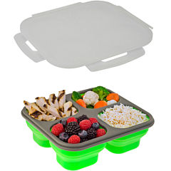 Smart Planet Portion Perfect Collapsible Light Meal Kit