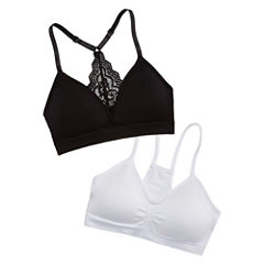 Real 2-pc. Bralette-12252zjcp