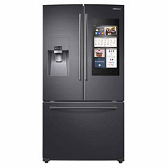 Samsung 24.2 cu. ft. Family Hub™ French-Door Refrigerator