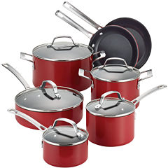 Circulon® Genesis 12-pc. Nonstick Cookware Set