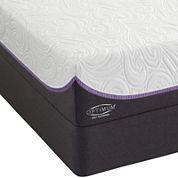 Sealy® Optimum™ Inspiration Gold Firm Memory Foam - Mattress + Box Spring