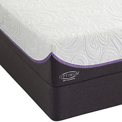 Sealy® Optimum™ Inspiration Gold Firm Memory Foam - Mattress Only