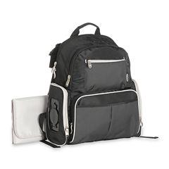 Gotham BackpackDiaper Bag