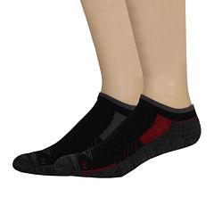 Dockers® 2-pk. Flex Temp No-Show Socks