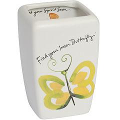 Creative Bath™ Flutterby Tumbler