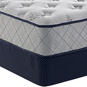 Serta® Perfect Sleeper® Lorensen Firm - Mattress + Box Spring