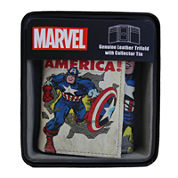 Marvel® Captain American Trifold Wallet