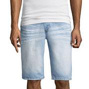 Akademiks® Storm Denim Shorts