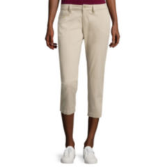 Capris & Crops for Juniors