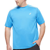 Asics® Jikko Short-Sleeve Tee - Big & Tall