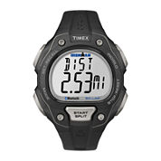 Timex® Ironman Classic 50 Move+ Mens Black Bezel Digital Watch TW5K86500F5
