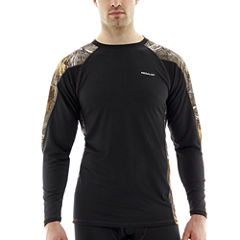 Medalist® Realtree™ Performance Stretch Thermal Shirt