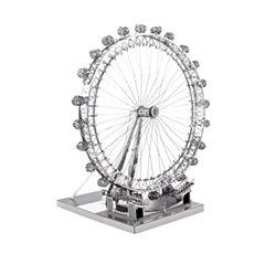 Fascinations ICONX 3D Metal Model Kit - London Eye