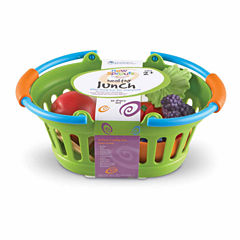 Learning Resources New Sprouts Healthy Lunch
