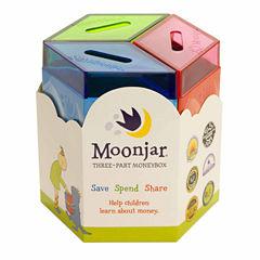 Moonjar Moonjar Classic Moneybox