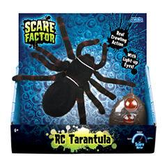 Uncle Milton Scare Factor - R/C Tarantula