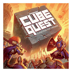 Gamewright Cube Quest