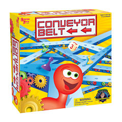 University Games Conveyor Belt