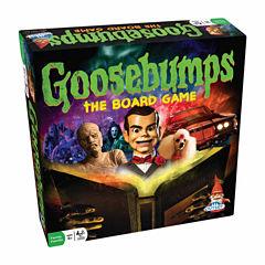 Outset Media Goosebumps: The Board Game