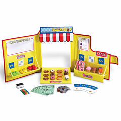 Learning Resources Pretend & Play: Snack Shop