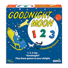 Briarpatch Goodnight Moon 123 Counting Games