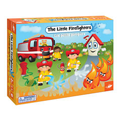 FoxMind Games The Little Firefighters