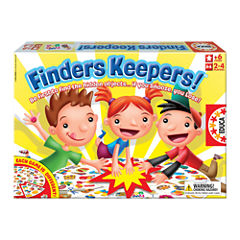 Educa Finders Keepers
