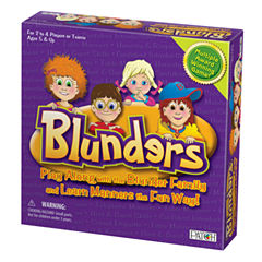 PlayMonster Blunders Board Game
