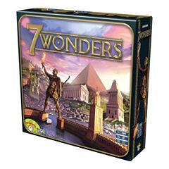 Asmodee Editions 7 Wonders
