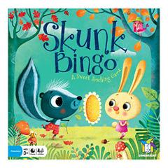 Gamewright Skunk Bingo