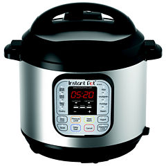 Instant Pot Ip-Duo60 6 Qt Electric Pressure Cooker