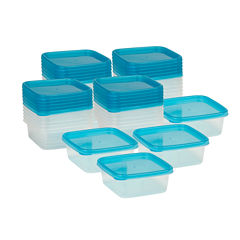 Honey-Can-Do 24-pc. Food Container