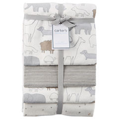 Carter's 4-pc. Blanket