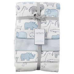 Carter's 4-pc. Blanket