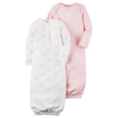 Carter's Unisex Long Sleeve Sleep Sack Baby