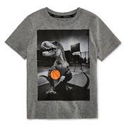 Xersion Graphic T-Shirt-Preschool Boys