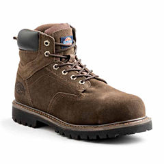 Dickies Prowler Mens Slip Resistant Steel Toe Work Boots