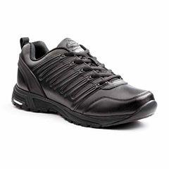 Dickies Apex Mens Slip Resistant Work Boots Wide