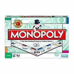 Hasbro MONOPOLY® Game