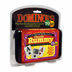 Puremco Classic Rummy To Go