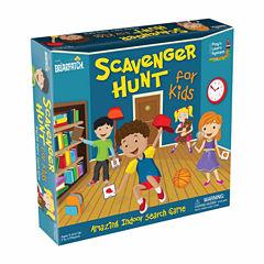 Briarpatch Scavenger Hunt for Kids Board Game