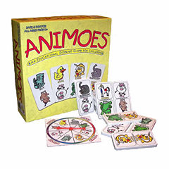 Continuum Games Animoes™