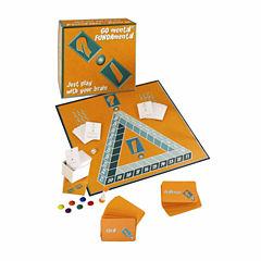 HL Games Go Mental - FUNDAMental Game