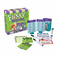 Gamewright Funny Business