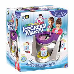 Ice Cream Maker 3-pc. Play Food
