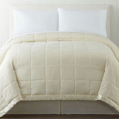 Madison Park Newark Microfiber Down-Alternative Blanket