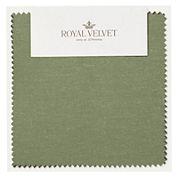 Royal Velvet® Plaza Swatch Card