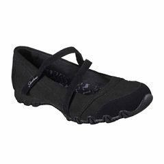 Skechers Get-Up Womens Sneakers Wide